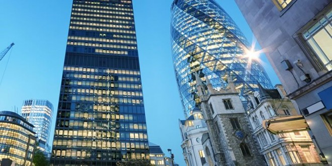 London City - Foreign Exchange Powerhouse