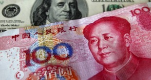 China-USA-Currency-forex
