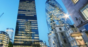 London City - Foreign Exchange Powerhouse